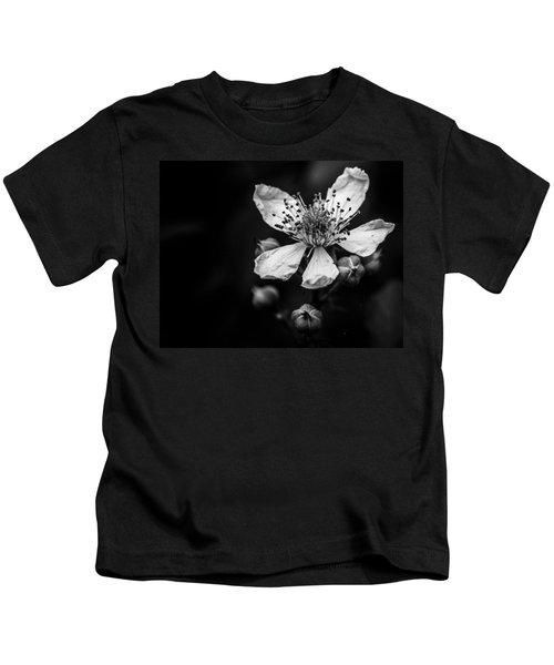 Solo In Ballet Kids T-Shirt
