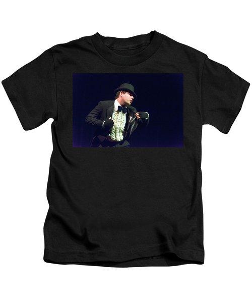 Song And Dance Man Kids T-Shirt