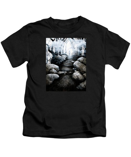 Soul Journey Kids T-Shirt
