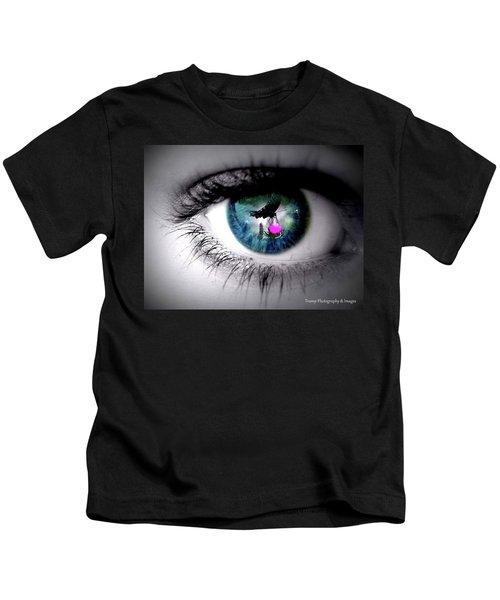 Soul Magic Kids T-Shirt