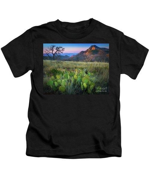 South Rim Morning Kids T-Shirt
