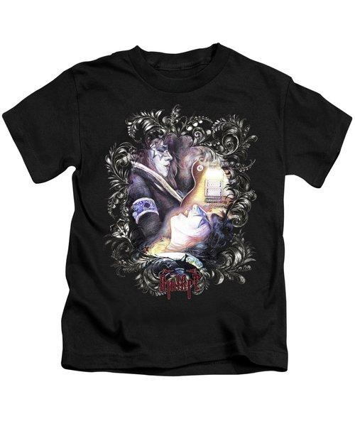 Space Ace Kids T-Shirt