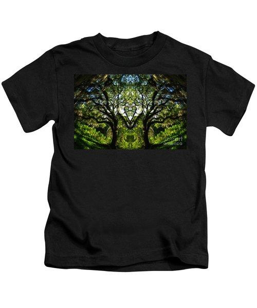 Spanish Moss Kids T-Shirt