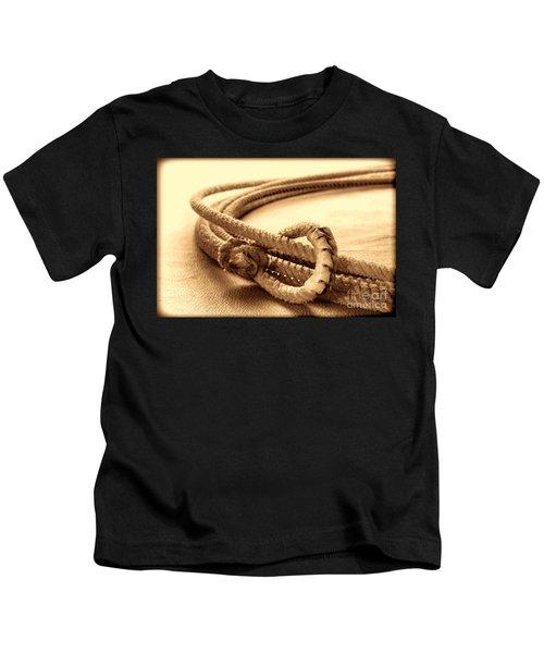 Speed Burner Kids T-Shirt