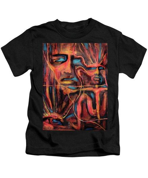 Spirit Guide 1 Kids T-Shirt