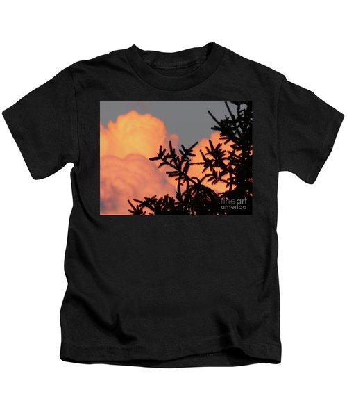 Spirit Pines Kids T-Shirt