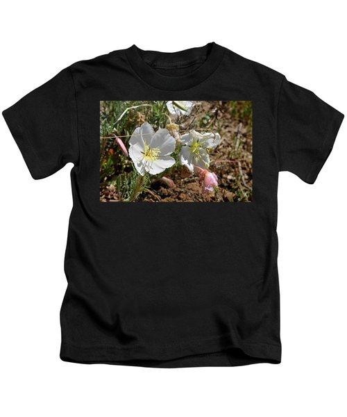 Spring At Last Kids T-Shirt