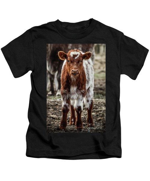 Spring Baby Kids T-Shirt