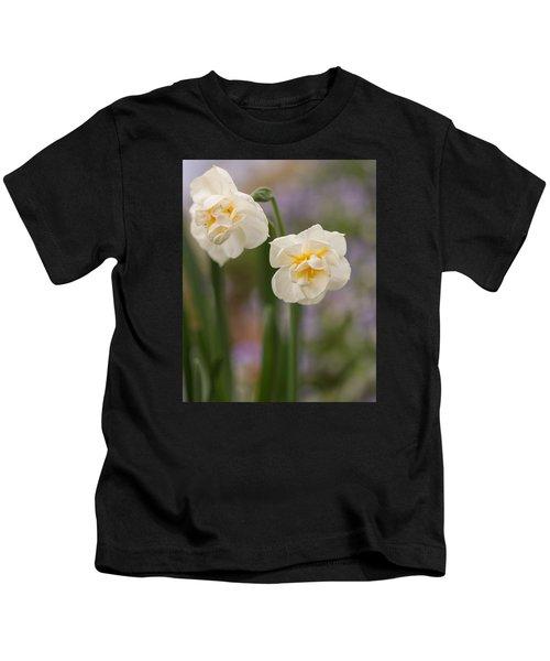 Spring Dance Kids T-Shirt
