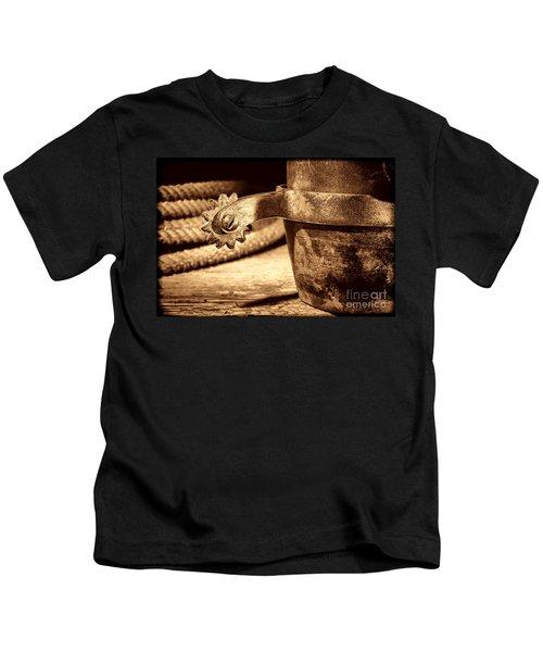 Spur Kids T-Shirt