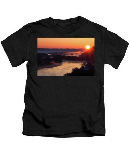 Srw-1 Kids T-Shirt