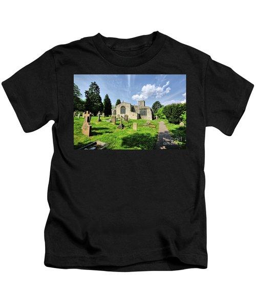 St Andrews Church Kids T-Shirt