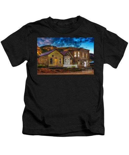 St. Elmo Kids T-Shirt
