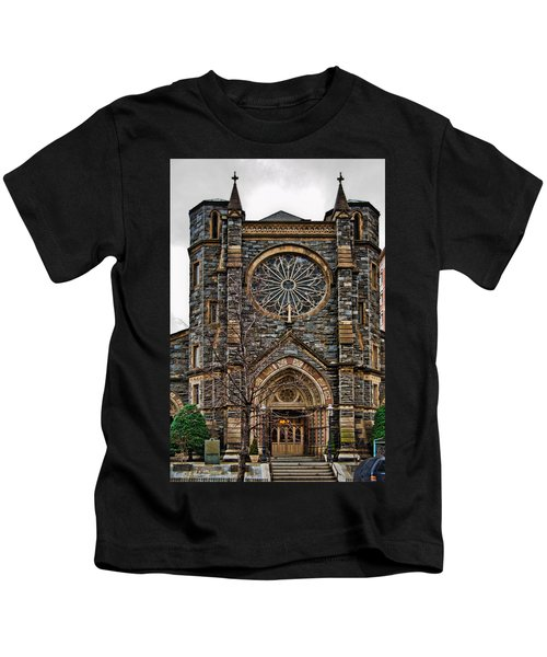 St. Patrick's Church Kids T-Shirt