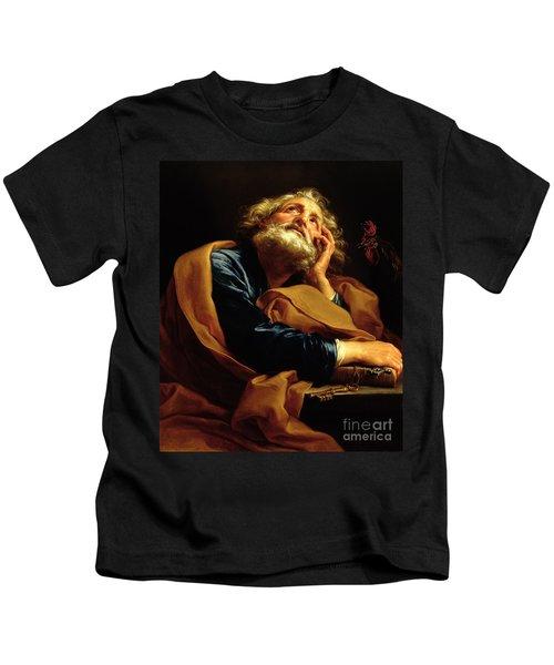 St Peter Kids T-Shirt