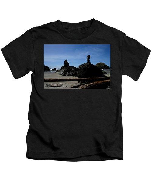 Stack Em Kids T-Shirt