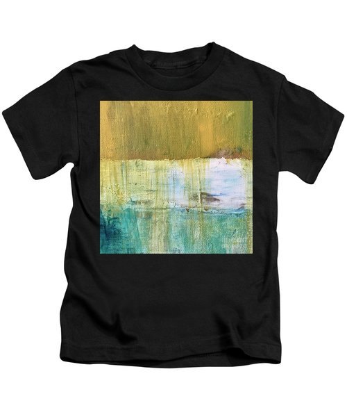 Stages Kids T-Shirt