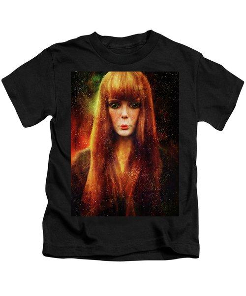 Star Dreamer Kids T-Shirt