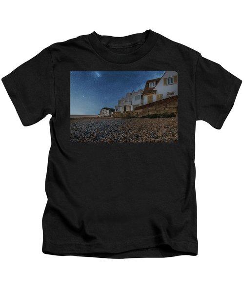 Starry Skies Kids T-Shirt
