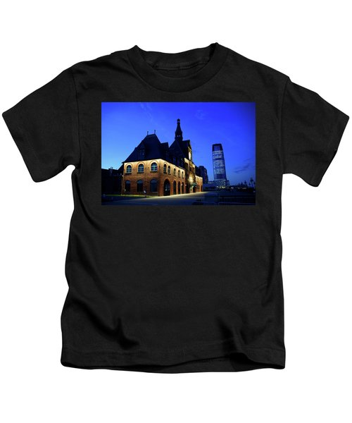 Station House Kids T-Shirt