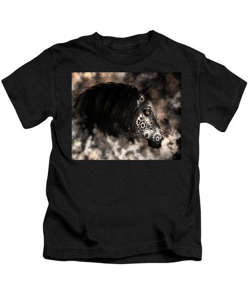 Steampunk Champion Kids T-Shirt