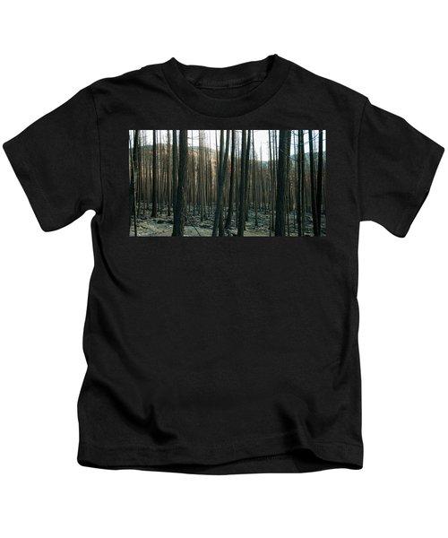 Stickpin Kids T-Shirt
