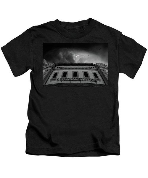 Stockholm Central Kids T-Shirt