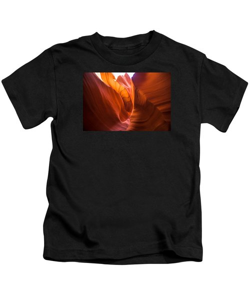 Stone Platlette Kids T-Shirt