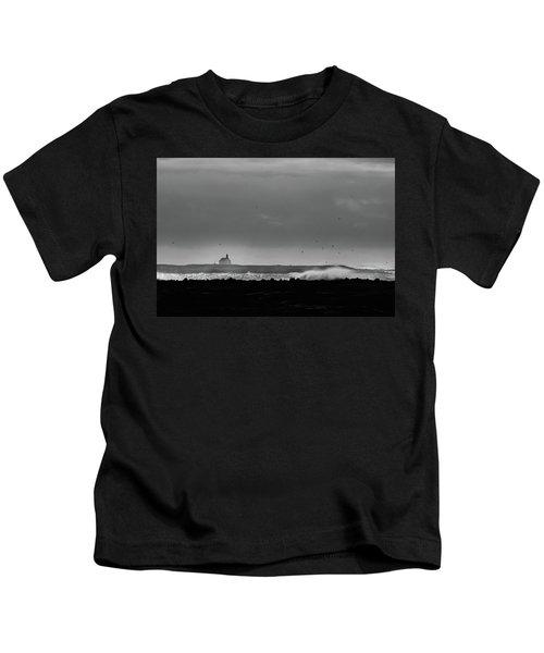 Storm Brewing Kids T-Shirt