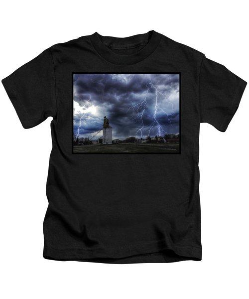 Storm  Kids T-Shirt