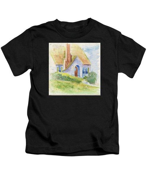 Storybook House Kids T-Shirt