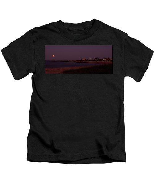 Strawberyy Moon 2016 I Kids T-Shirt