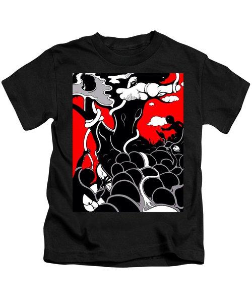 Strife Kids T-Shirt