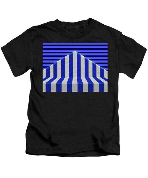 Stripes Kids T-Shirt