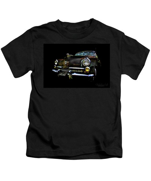 Studebaker Kids T-Shirt