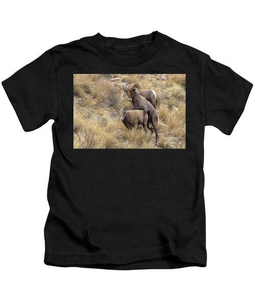 Committed To The Cause Kids T-Shirt