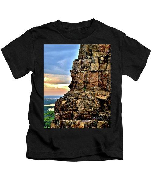 Sugarloaf Sunrise Kids T-Shirt
