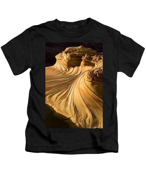Summer Heat Kids T-Shirt