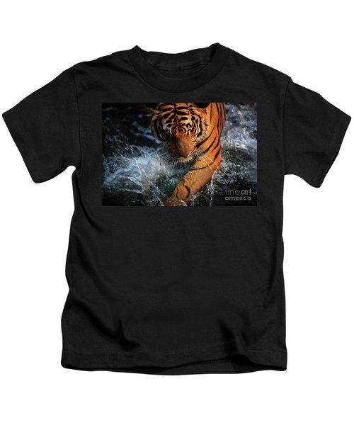 Summer Play Kids T-Shirt