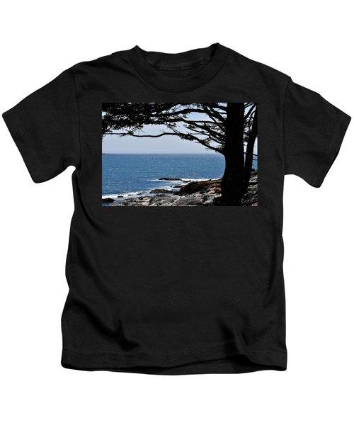 Summer Shade Kids T-Shirt