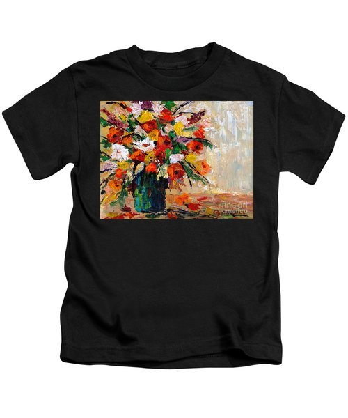 Summer's Riot Kids T-Shirt