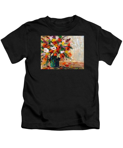 Summer's Riot Kids T-Shirt