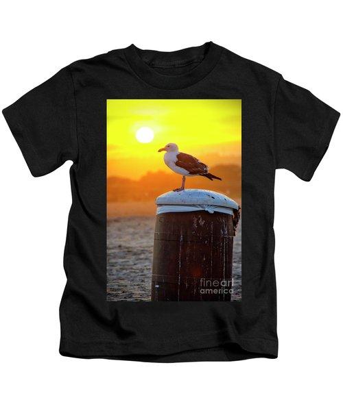 Sun Gull Kids T-Shirt