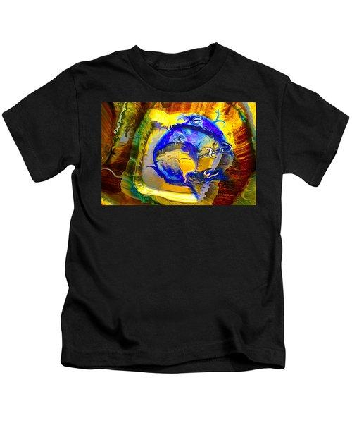 Sun Of A Moon Kids T-Shirt