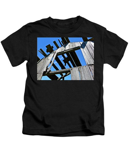 Sun Roof Kids T-Shirt