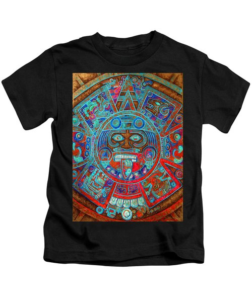 S U N  . S T O N E Kids T-Shirt