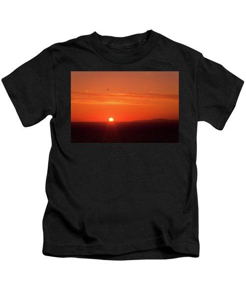 Sunbird Kids T-Shirt