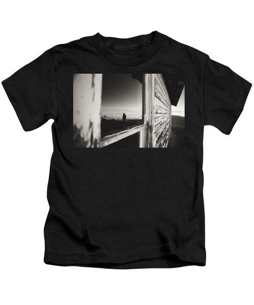 Sundown No. 1 Kids T-Shirt