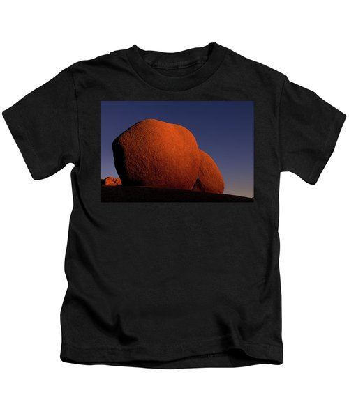 Sunkissed Revisited Kids T-Shirt