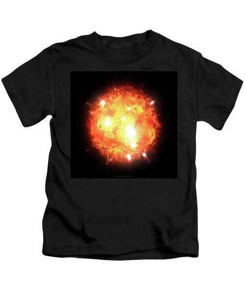 Sunne 2016 - 011 Kids T-Shirt